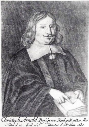 Christoph-Arnold